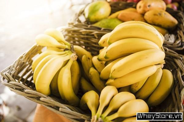 Top 15 thực phẩm tăng cơ giảm mỡ tốt nhất cho Gymer - Ảnh 11