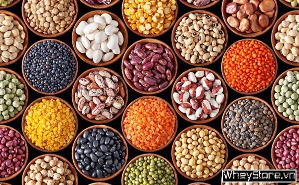 Top 15 thực phẩm tăng cơ giảm mỡ tốt nhất cho Gymer - Ảnh 12
