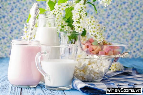 Top 15 thực phẩm tăng cơ giảm mỡ tốt nhất cho Gymer - Ảnh 7
