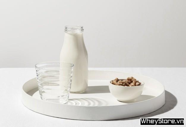 Top 50 thực phẩm giàu protein cải thiện thực đơn của gymer - Ảnh 4