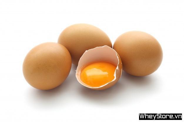 Top 50 thực phẩm giàu protein cải thiện thực đơn của gymer - Ảnh 6