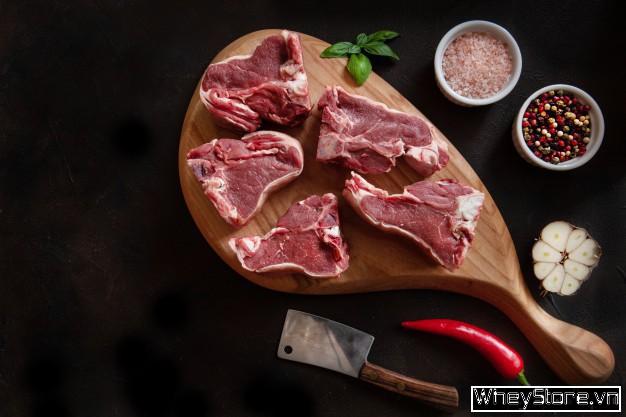 Top 50 thực phẩm giàu protein cải thiện thực đơn của gymer - Ảnh 12
