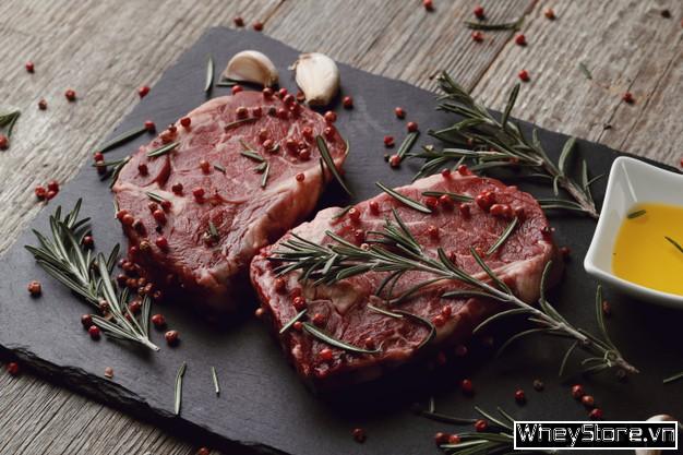 Top 50 thực phẩm giàu protein cải thiện thực đơn của gymer - Ảnh 7