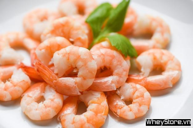 Top 50 thực phẩm giàu protein cải thiện thực đơn của gymer - Ảnh 13