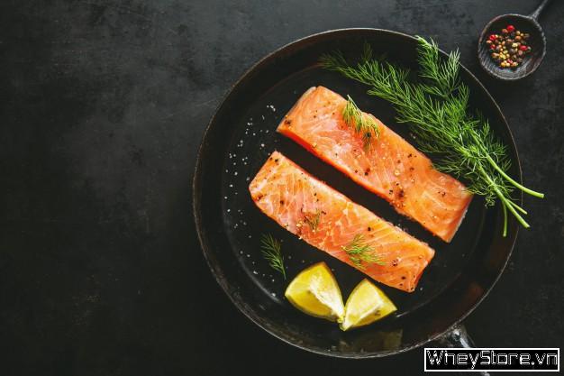 Top 50 thực phẩm giàu protein cải thiện thực đơn của gymer - Ảnh 15
