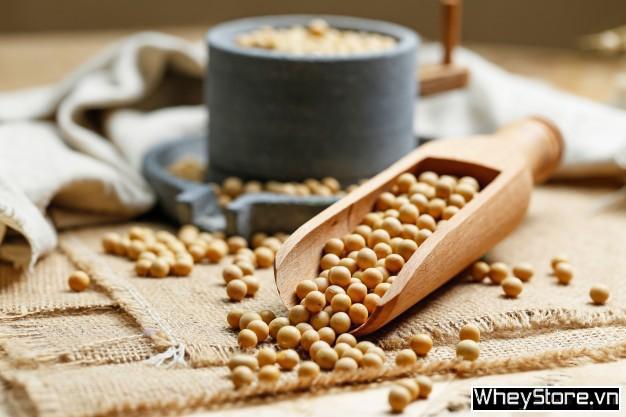 Top 50 thực phẩm giàu protein cải thiện thực đơn của gymer - Ảnh 21