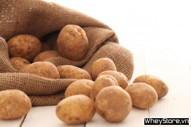 Top 50 thực phẩm giàu protein cải thiện thực đơn của gymer - Ảnh 22