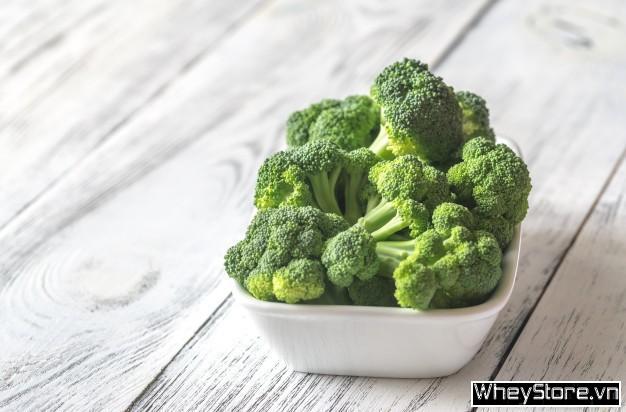 Top 50 thực phẩm giàu protein cải thiện thực đơn của gymer - Ảnh 24