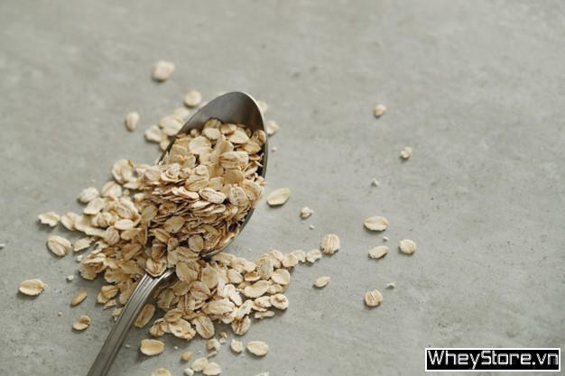 Top 50 thực phẩm giàu protein cải thiện thực đơn của gymer - Ảnh 26
