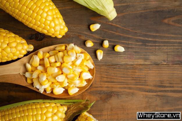 Top 50 thực phẩm giàu protein cải thiện thực đơn của gymer - Ảnh 27