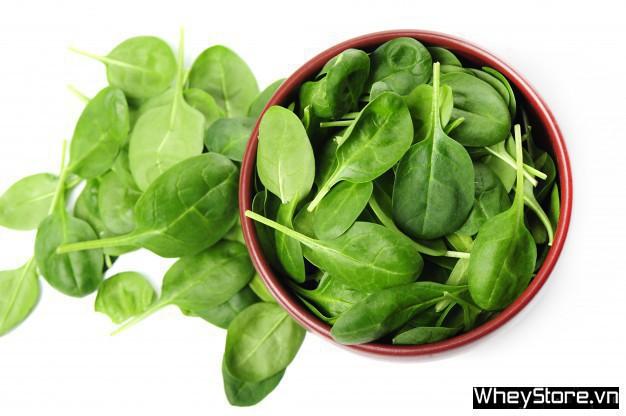 Top 50 thực phẩm giàu protein cải thiện thực đơn của gymer - Ảnh 28