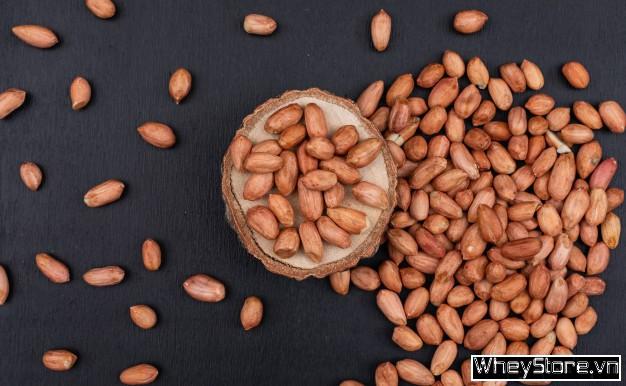 Top 50 thực phẩm giàu protein cải thiện thực đơn của gymer - Ảnh 31