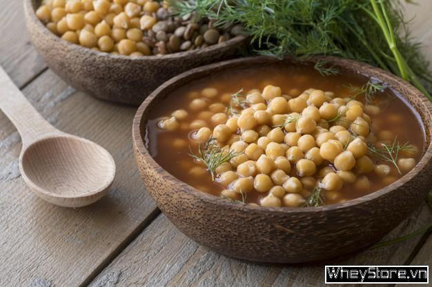 Top 50 thực phẩm giàu protein cải thiện thực đơn của gymer - Ảnh 33