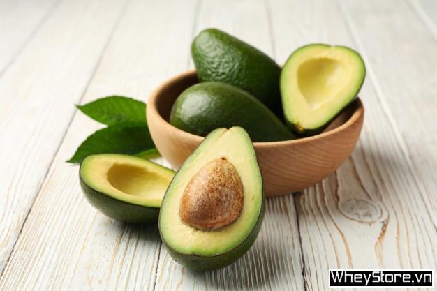 Top 50 thực phẩm giàu protein cải thiện thực đơn của gymer - Ảnh 34