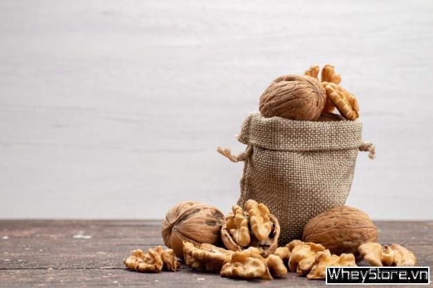 Top 50 thực phẩm giàu protein cải thiện thực đơn của gymer - Ảnh 37