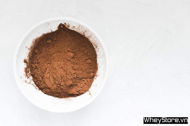 Top 50 thực phẩm giàu protein cải thiện thực đơn của gymer - Ảnh 39