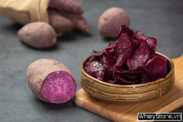 Top 50 thực phẩm giàu protein cải thiện thực đơn của gymer - Ảnh 45