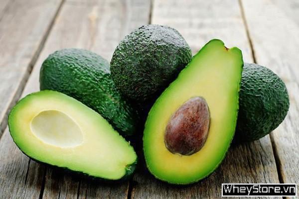 Top 50 thực phẩm giảm cân nhanh, đốt cháy mỡ thừa hiệu quả - Ảnh 13