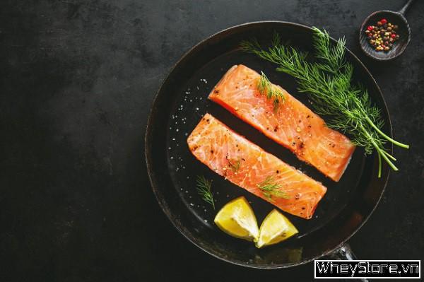 Top 50 thực phẩm giảm cân nhanh, đốt cháy mỡ thừa hiệu quả - Ảnh 20