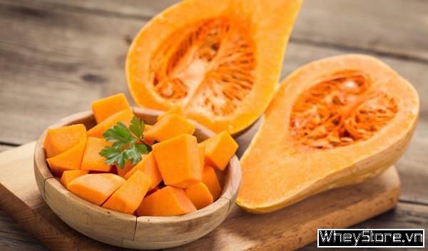 Top 50 thực phẩm giảm cân nhanh, đốt cháy mỡ thừa hiệu quả - Ảnh 27