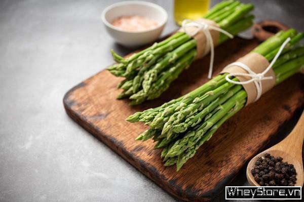 Top 50 thực phẩm giảm cân nhanh, đốt cháy mỡ thừa hiệu quả - Ảnh 30