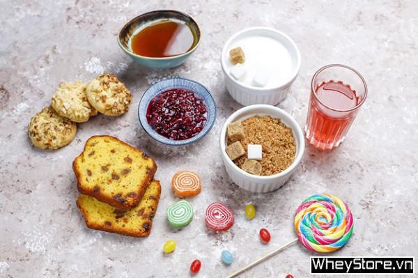 Chế độ ăn Keto là gì? Thực đơn giảm cân Keto 7 ngày đơn giản - Ảnh 10