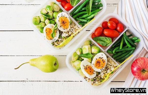 Chế độ ăn Keto là gì? Thực đơn giảm cân Keto 7 ngày đơn giản - Ảnh 11
