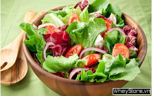 10 cách làm salad giảm cân đơn giản, hiệu quả cho thân hình thon gọn - Ảnh 2