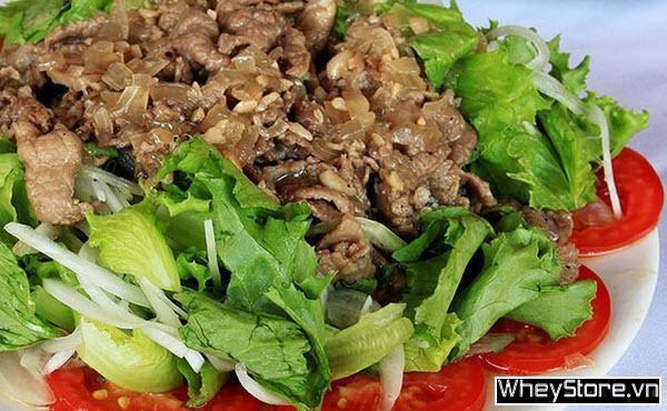 10 cách làm salad giảm cân đơn giản, hiệu quả cho thân hình thon gọn - Ảnh 3