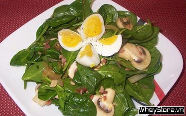 10 cách làm salad giảm cân đơn giản, hiệu quả cho thân hình thon gọn - Ảnh 5