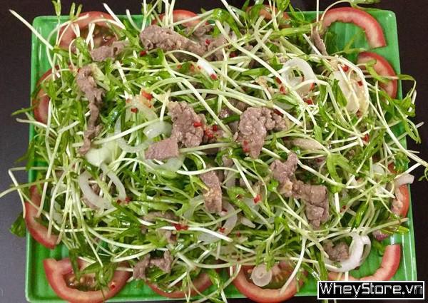 10 cách làm salad giảm cân đơn giản, hiệu quả cho thân hình thon gọn - Ảnh 6