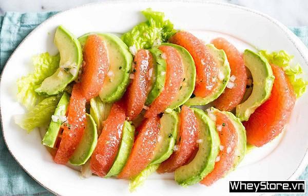 10 cách làm salad giảm cân đơn giản, hiệu quả cho thân hình thon gọn - Ảnh 10