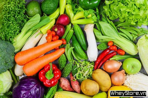 10 cách làm salad giảm cân đơn giản, hiệu quả cho thân hình thon gọn - Ảnh 11