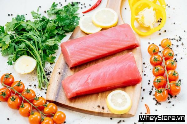 Top 10 loại thực phẩm tăng testosterone tự nhiên tốt cho nam giới - Ảnh 1