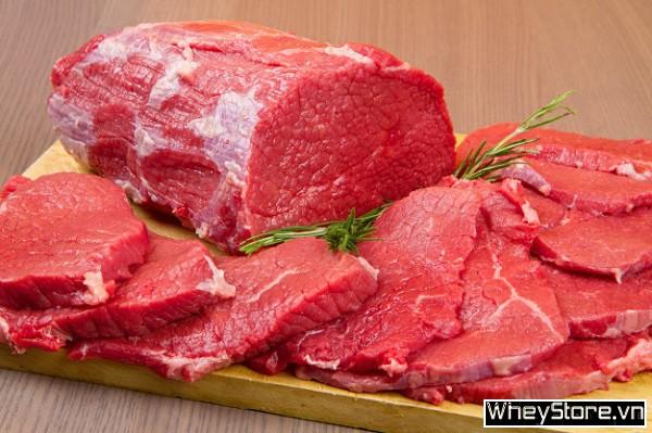 Top 10 loại thực phẩm tăng testosterone tự nhiên tốt cho nam giới - Ảnh 2