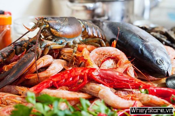 Top 10 loại thực phẩm tăng testosterone tự nhiên tốt cho nam giới - Ảnh 4