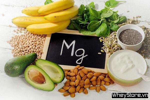 Top 10 loại thực phẩm tăng testosterone tự nhiên tốt cho nam giới - Ảnh 7