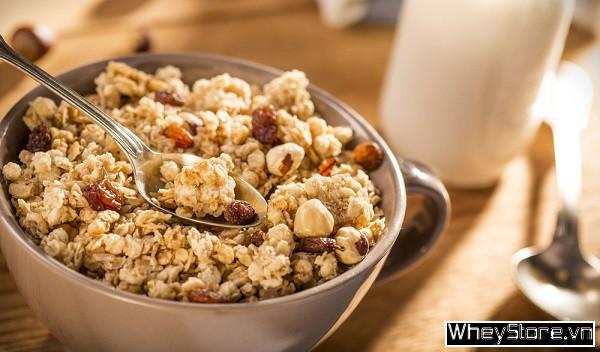 Top 10 loại thực phẩm tăng testosterone tự nhiên tốt cho nam giới - Ảnh 9
