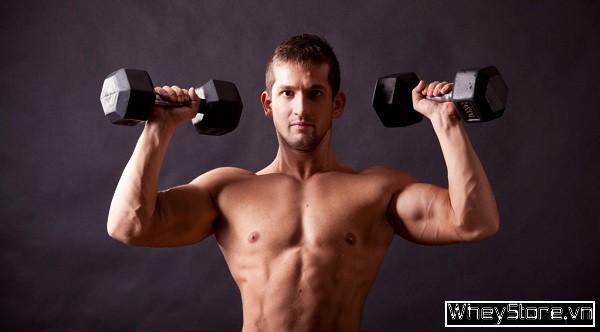 Top 10 loại thực phẩm tăng testosterone tự nhiên tốt cho nam giới - Ảnh 11