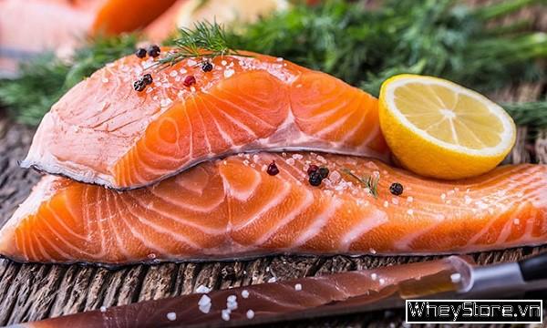 Top 15 thực phẩm giàu omega 3 cho cơ thể khỏe mạnh - Ảnh 2