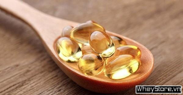 Top 15 thực phẩm giàu omega 3 cho cơ thể khỏe mạnh - Ảnh 7