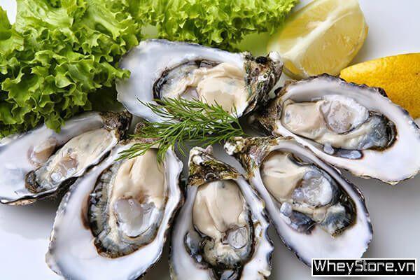 Top 15 thực phẩm giàu omega 3 cho cơ thể khỏe mạnh - Ảnh 8