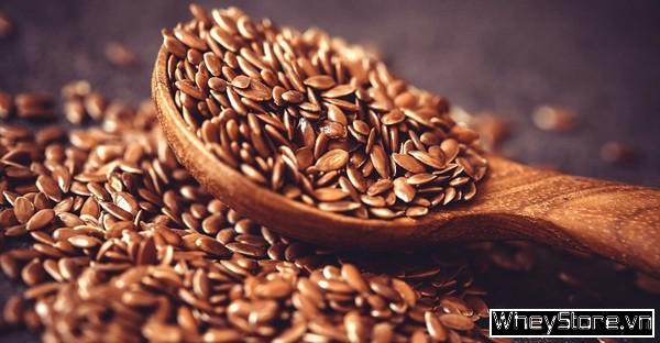 Top 15 thực phẩm giàu omega 3 cho cơ thể khỏe mạnh - Ảnh 9