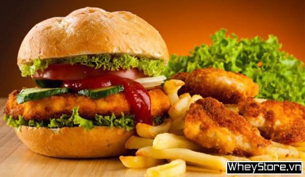 Tập Gym không nên ăn gì? 7 thực phẩm Gymer cần tránh xa - Ảnh 1