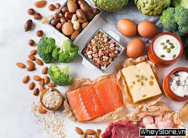 Tập Gym không nên ăn gì? 7 thực phẩm Gymer cần tránh xa - Ảnh 8