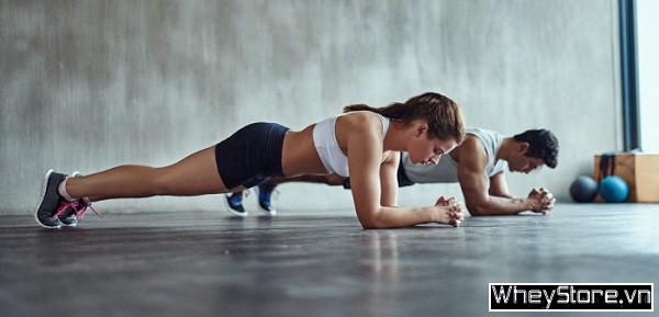 10 cách tăng vòng 1 cho nữ tự nhiên và hiệu quả - Ảnh 4