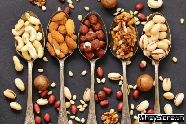 20+ thức ăn kiêng giảm mỡ bụng bạn không nên bỏ qua - Ảnh 7