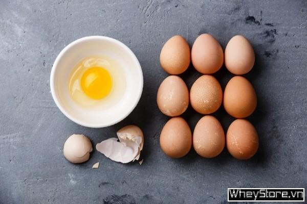 20+ thức ăn kiêng giảm mỡ bụng bạn không nên bỏ qua - Ảnh 9