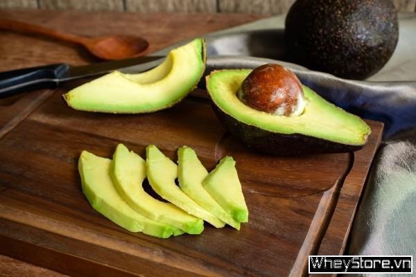 20+ thức ăn kiêng giảm mỡ bụng bạn không nên bỏ qua - Ảnh 13