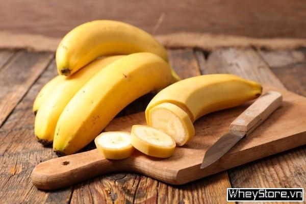 20+ thức ăn kiêng giảm mỡ bụng bạn không nên bỏ qua - Ảnh 14